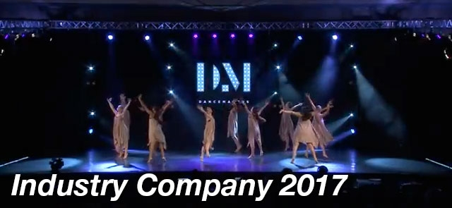 Industry Company 2017 - The Movement Studios Dance Video